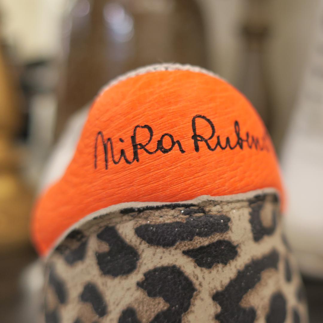Sneakers Nira Rubens donna