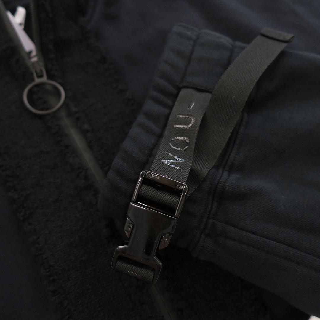 Sportwear giacca donna noumeno concept