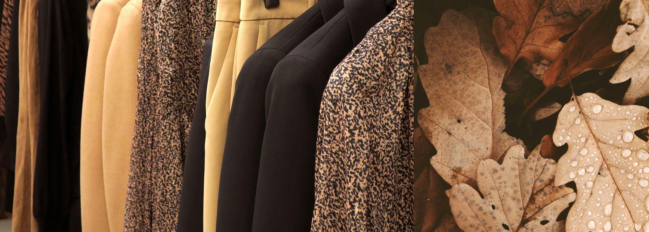 trend moda 2020 colori dell'autunno